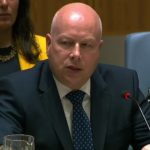 "Rebuttal to the Article: ""THE IGNORANCE OF TRUMP ENVOY GREENBLATT"" by Col. Res. Shaul Arieli, published on August 9, 2019 by HAARETZ.com"