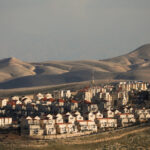 Do the Israeli government's plans to apply its law and jurisdiction to the Jordan Valley and settlement blocs infringe international law?