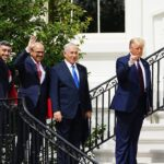 Europe's bystander approach to the Abraham Accords harms its own interests