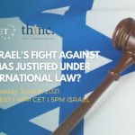 Is Israel's Fight against Hamas justified under International Law? | Video